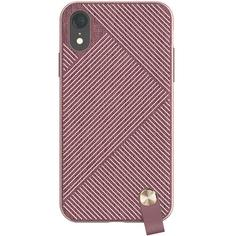 Чехол Moshi Altra for iPhone XR Pink