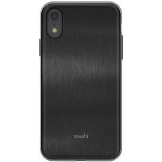 Чехол Moshi iGlaze для iPhone XR Amour Black