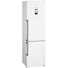 Холодильник Siemens iQ700 KG39FHW3OR