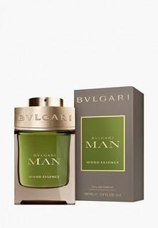 Парфюмерная вода Bvlgari Man Wood Essence, 100 мл