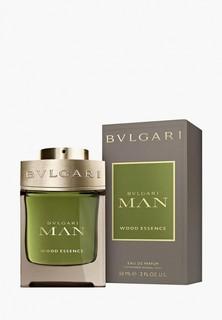 Парфюмерная вода Bvlgari Man Wood Essence, 60 мл