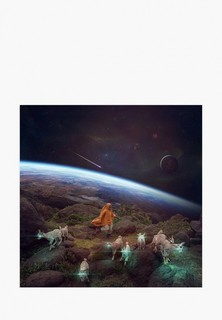 Постер oh so me «Shepherd»