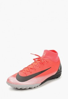 Шиповки Nike SUPERFLY 6 ACADEMY CR7 TF