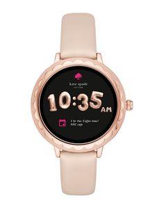 Категория: Женские смарт-часы