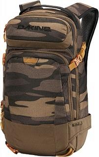Рюкзак Dakine DK Heli Pro, 20 л, размер Без размера