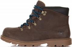 Ботинки детские Caterpillar Colorado Hiker, размер 39
