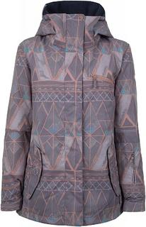 Куртка женская Roxy Jetty, размер 42-44