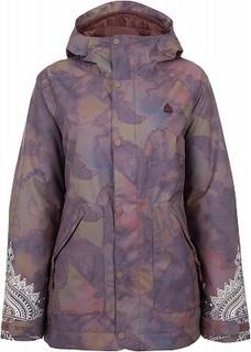 Куртка утепленная женская Burton Eastfall, размер 46-48