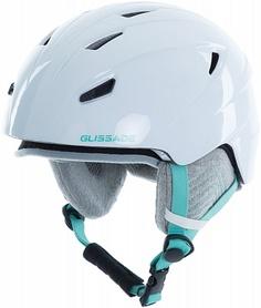 Шлем женский Glissade Crystal, размер 55-57