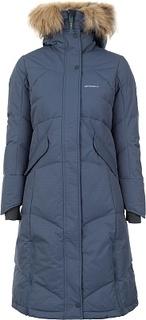 Куртка пуховая женская Merrell, размер 52