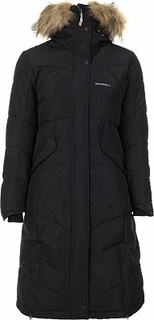 Куртка пуховая женская Merrell, размер 46