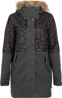 Куртка утепленная женская Termit, размер 48
