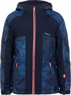 Куртка утепленная для девочек ONeill Pg Allure, размер 164 Oneill