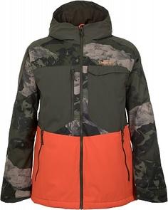 Куртка утепленная мужская ONeill Pm Akdov, размер 46-48 Oneill