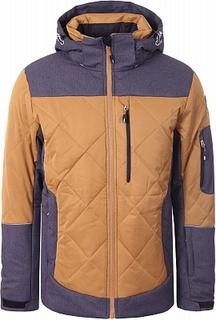 Куртка утепленная мужская IcePeak Cal, размер 50