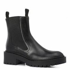 Ботинки KENZO BT346 черный
