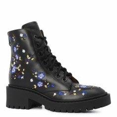 Ботинки KENZO BT347 черный