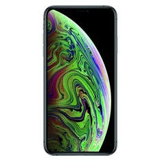 Смартфон APPLE iPhone XS MAX 64Gb, MT502RU/A, серый
