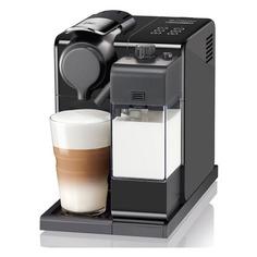 Капсульная кофеварка DELONGHI Nespresso EN560.B, 1400Вт, цвет: черный [132193307] Delonghi