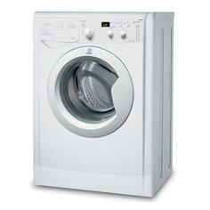Стиральная машина INDESIT IWSD 5085, фронтальная загрузка, белый