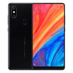 Смартфон XIAOMI Mi MIX2S 128Gb, черный