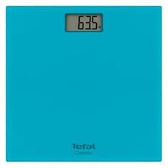 Напольные весы TEFAL PP1133V0, до 160кг, цвет: бирюзовый [2100098649]
