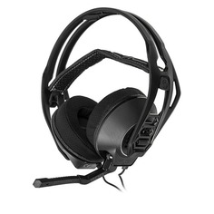 Наушники с микрофоном PLANTRONICS RIG 500, мониторы, черный [203801-05]
