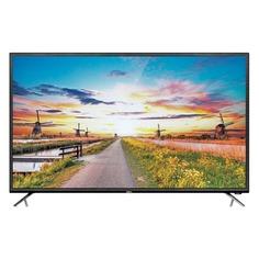 "LED телевизор BBK 50LEX-6027/UTS2C ""R"", 50"", Ultra HD 4K (2160p), черный"
