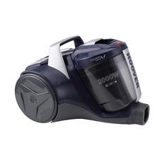 Пылесос HOOVER BR2020 019, 2000Вт, синий