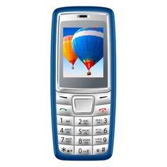 Мобильный телефон VERTEX M111 синий