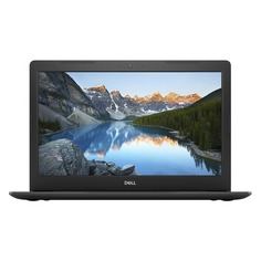 "Ноутбук DELL Inspiron 5570, 15.6"", Intel Core i7 8550U 1.8ГГц, 8Гб, 1000Гб, 128Гб SSD, AMD Radeon 530 - 4096 Мб, DVD-RW, Linux Ubuntu, 5570-5857, черный"