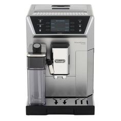 Кофемашина DELONGHI ECAM550.75.MS, серебристый Delonghi