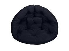 Кресло-футон (темно-синий) Fresca Design