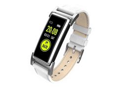 Умные часы KingWear KR03 White