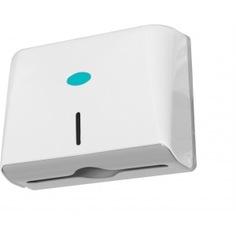 Диспенсер для бумажных полотенец neoclima d-p2 ударопрочный пластик 34250
