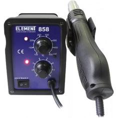 Паяльный фен element 858 15290