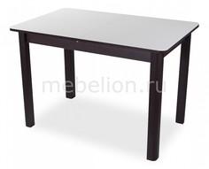Стол обеденный Танго ПР-1 со стеклом Домотека