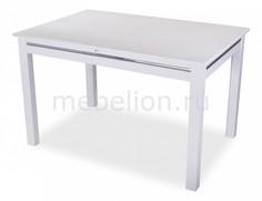 Стол обеденный Самба-1 с камнем Домотека