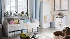 Гарнитур для детской Тедди ГН-294.002 Мебель Трия