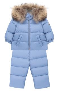 Для девочек куртки + комбинезон