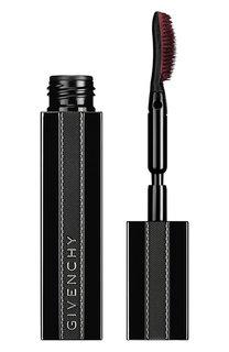 Тушь Noir Interdit, оттенок 2 темный красный Givenchy
