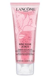 Гоммаж-эксфолиант для лица Rose Sugar Scrub Lancome