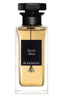 Парфюмерная вода Encens Divin Givenchy