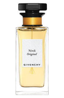 Парфюмерная вода Latelier Neroli Originel Givenchy