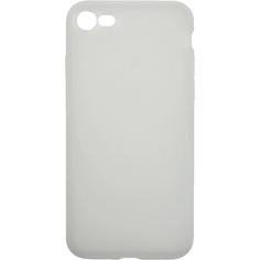Чехол InterStep TRANS-LS ADV iPhone 8 Plus/7 Plus прозрачный