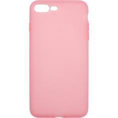 Чехол InterStep TRANS-LS ADV iPhone 8 Plus/7 Plus красный