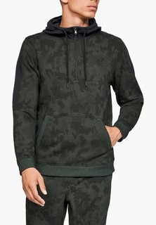 Худи Under Armour TB FLEECE CAMO 1/2 ZIP TB FLEECE CAMO 1/2 ZIP