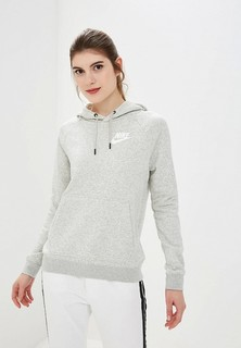 Худи Nike W NSW RALLY HOODIE