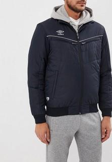 Куртка утепленная Umbro LIGHT PADDED JACKET
