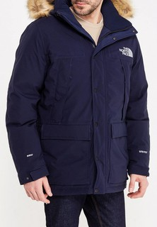 Куртка утепленная The North Face M MOUNTAIN MURDO GTX